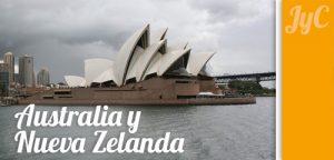 destino curso académico Australia