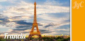 destino curso académico Francia