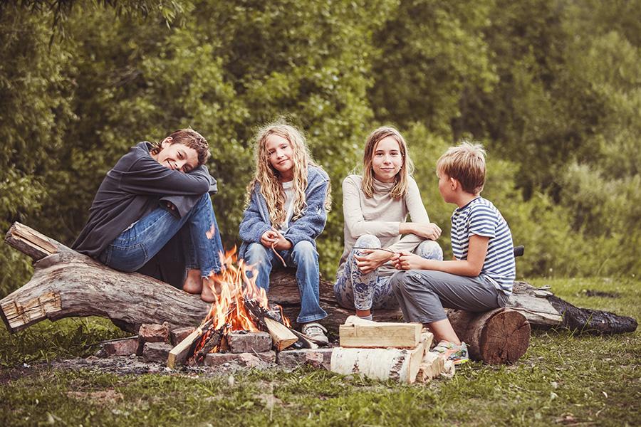 campamento verano alemania adolescentes