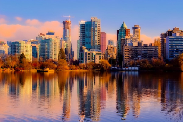 Canadá curso idiomas adultos